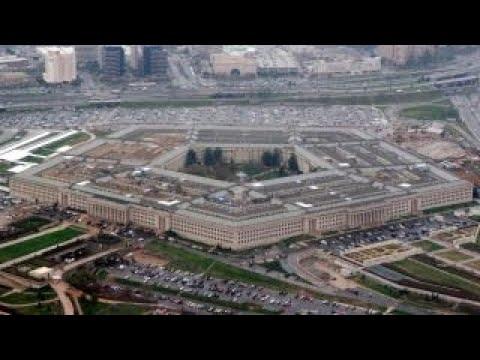 Amazon reportedly close to winning $10B Pentagon contract despite Trump feud