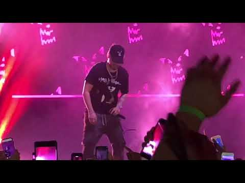 Russ in Amarillo, Texas June 13, 2018 I SEE YOU PART 1