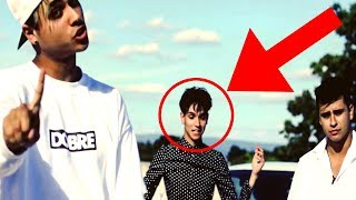 🔥 Dobre Brothers YOU KNOW YOU LIT Top 10 SECRETS EXPOSED! 🎤 w/ Lucas and Marcus, Cyrus, Darius 🤸