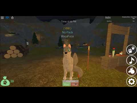 Wolves Life 3 Roblox | Song Codes For VIW