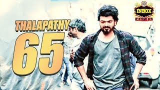 BREAKING: Thalapathy 65 Director Clarifications