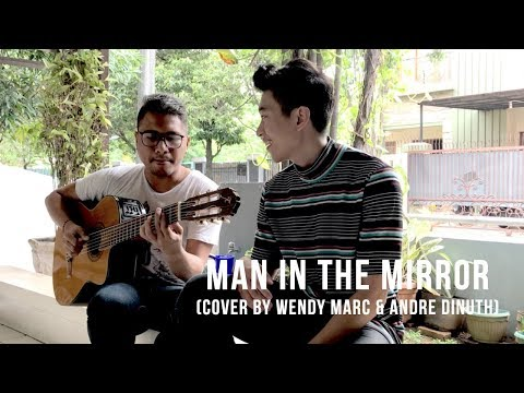 Wendy Marc - Man In The Mirror (feat. Andre Dinuth)