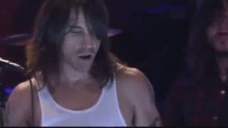 Red Hot Chili Peppers - Snow (Hey oh)- Live at Fuse Studios 2006
