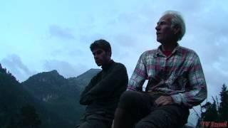 Randonneur de Père en Fils - PORTRAITS - Marcadeau - Bigorre - Hautes Pyrénées - Tv Izard