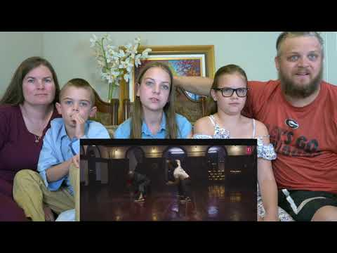 Get Ready To Fight Video Song | BAAGHI | Family Reaction