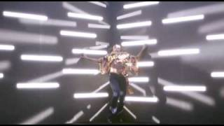 TRF / Uncontrollable(DANCERS' ANTHEM version)