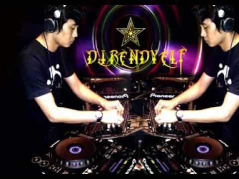 DJ Rendy Elf   Kau Curangi Aku Funkot 2017