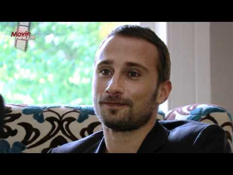 Matthias Schoenaerts over Amerikaanse Loft