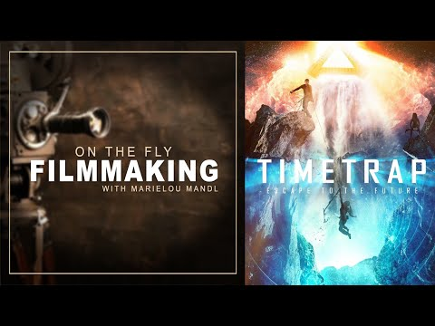 Ben Foster and Mark Dennis -  Filmmakers of TIME TRAP | On The Fly Filmmaking Mp3