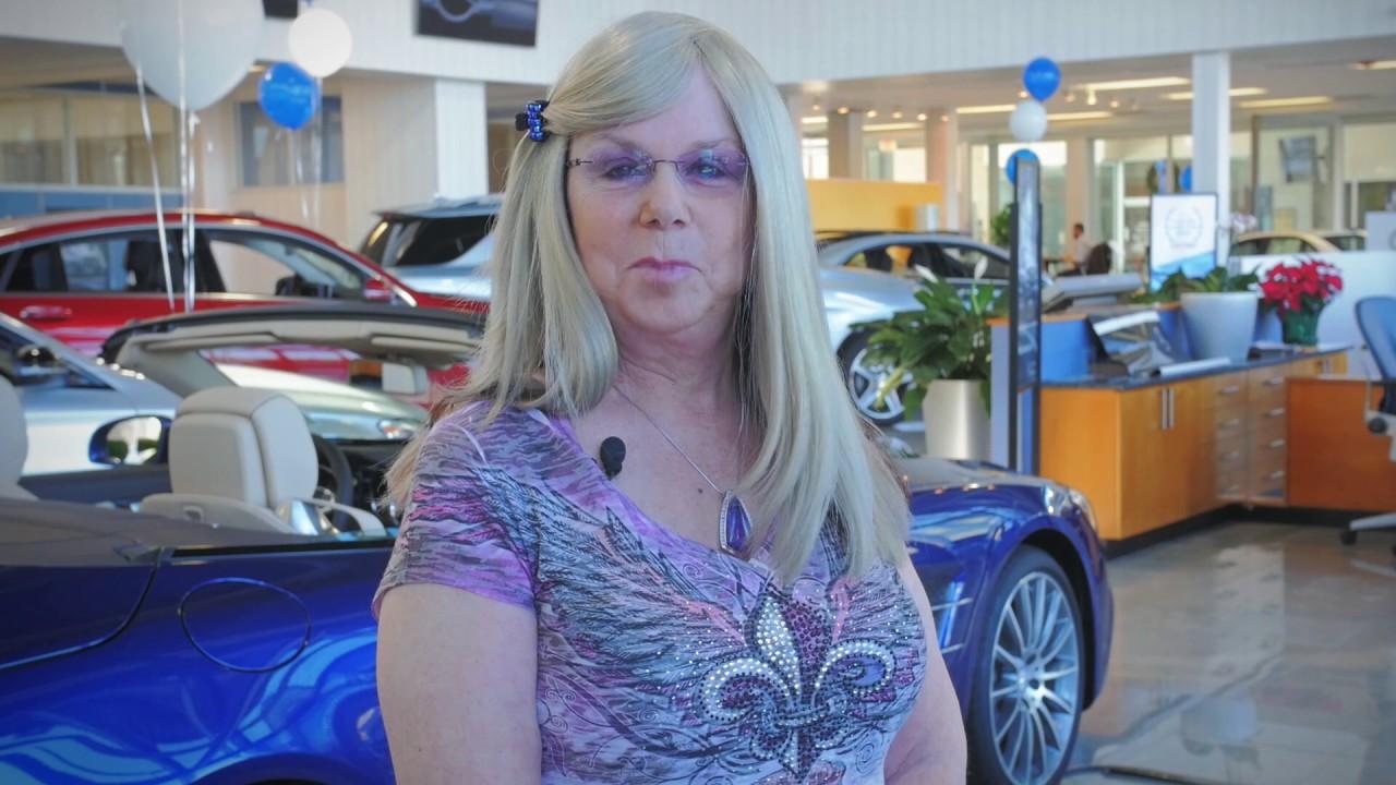 Customer testimonial mercedes benz of cary youtube for Mercedes benz of cary