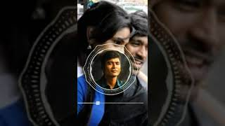 Pollathavan love dialogue  | kutty bgm | ✍