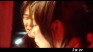 aikoが2003年11月27日に発売した5th album「暁のラブレター」のCM。