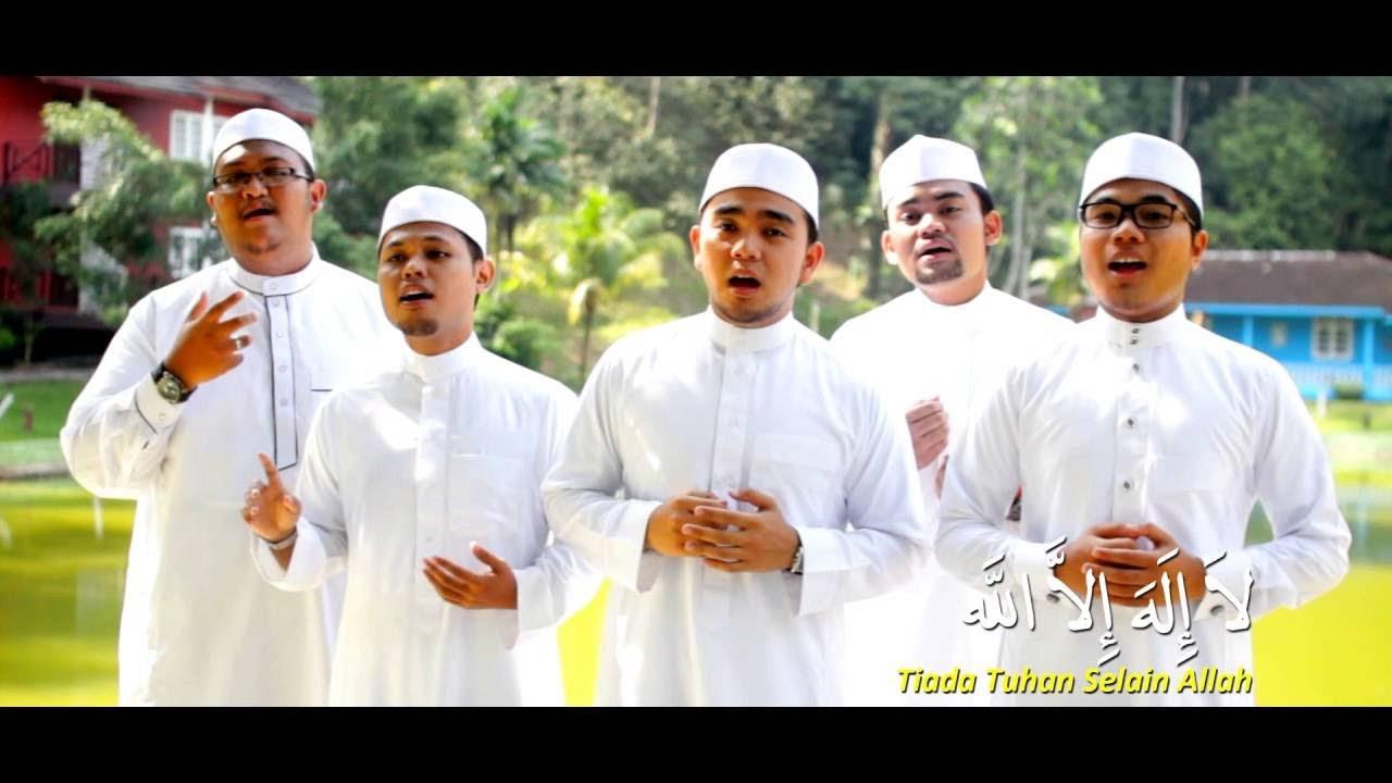Cahaya iman zikir, selawat, doa & nasyid by ustaz agus yusop on.