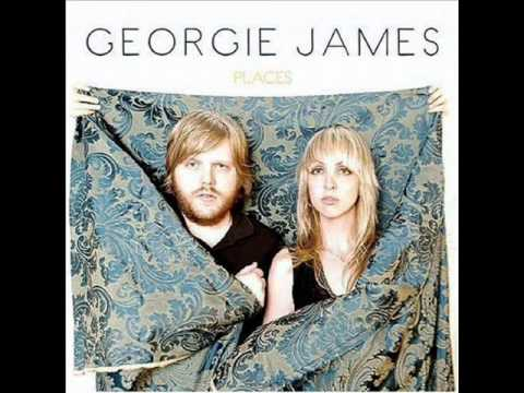 Georgie James - More Lights
