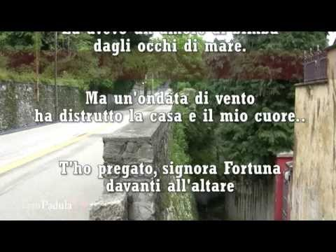 Lago Maggiore Karaoke Slideshow (Pro1 Seg2)