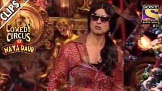 Sonu Sood Takes Part In Comedy Circus   Comedy Circus Ka Naya Daur