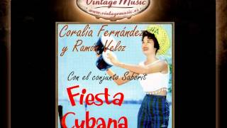 Ramón Veloz y Coralia Fernández -- Linda Guajira