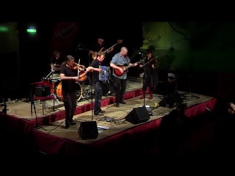 Tunnagan - Glasgow Storm feat. John Somerville