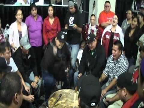 Meskwaki Nation in Milwaukee October 2011