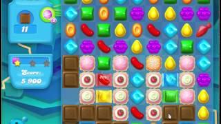 Candy Crush Soda Saga Level 50 - NO BOOSTERS - 3 stars