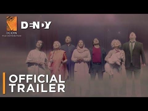 Trailer do filme Its a Wonderful Afterlife