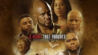 A Heart That Forgives (2016) | Trailer | Mario Mims, Charles Malik Whitfield, Carl Anthony Payne II