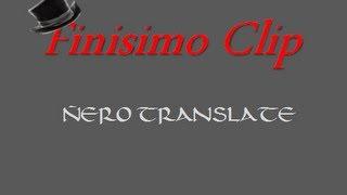 Ñero Translate