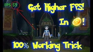 How To Get Higher FPS On Citra Emulator For PC! [2017 Trick]