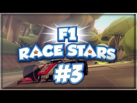 Behzinga Plays | F1 Race Stars | #3 | w/Zerkaa, TBJZL, MiniMinter