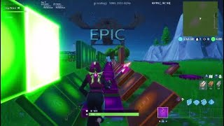 Fortnite Crab Rave By Grandayy ( Code is in the description )