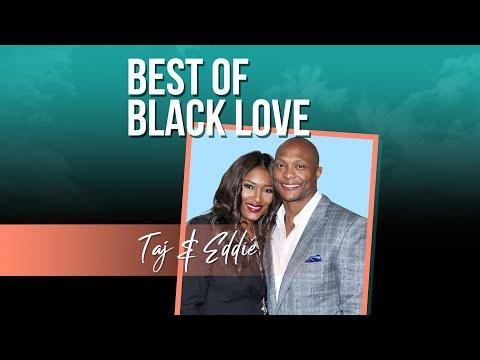 Pressured into Marriage? | Taj and Eddie | Best of Black Love Clips