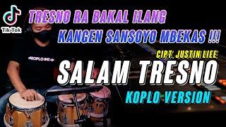 SALAM TRESNO KOPLO ( Cover ) VIRAL TERBARU !!!