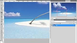 Видео урок по PS CS5 #8 by Ucoz24.com