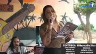 Neuma Da Silva - Cantoria virtual