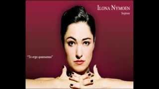 Ilona Nymoen - Te ergo quaesumus