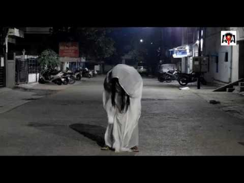 Real ghost at night funny indian prank