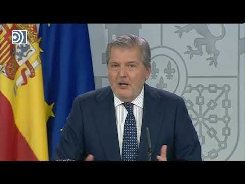 """Méndez de Vigo se refiere a Ciudadanos como """"el partido ce ese"""""""