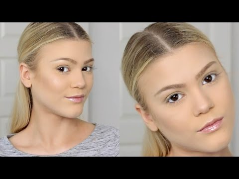 In Depth Flawless Foundation Routine | Medium/Full Coverage