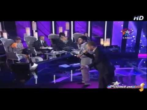 Mesut - İsmail -TUTKU (DÜET) Popstar 2013 (4). bölüm 11 Nisan 2013 :♫♪ Türkü time