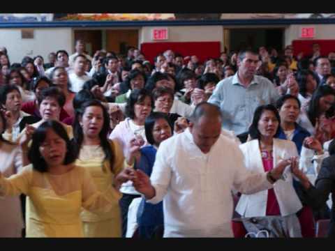16th Anniversary Celebration_El Shaddai New York Chapter