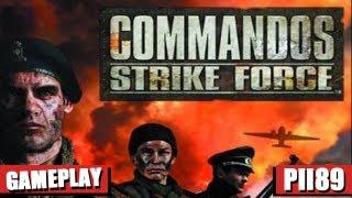 Commandos Strike Force - Gameplay PC [HD] (hun)