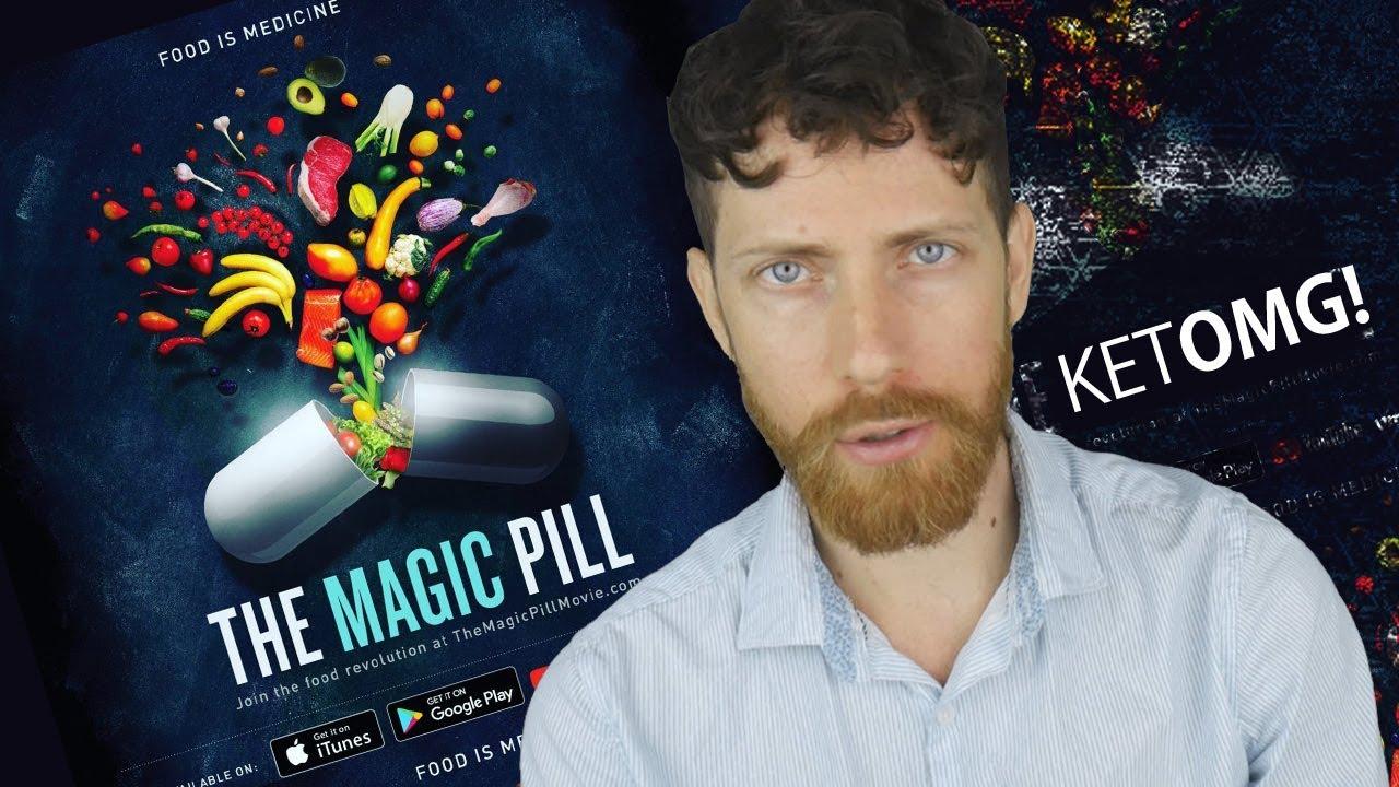 The Magic Pill Debunked Keto Netflix Documentary Youtube