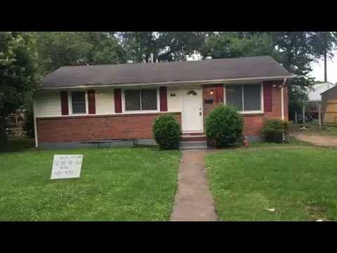Rent To Own Homes | Chesapeake | Virginia Beach | Rent To Own