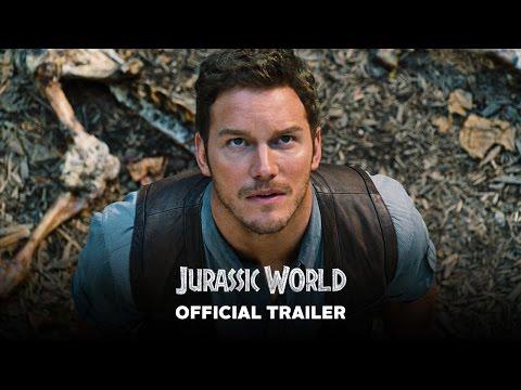 , Jurassic World Trailer Released Early!