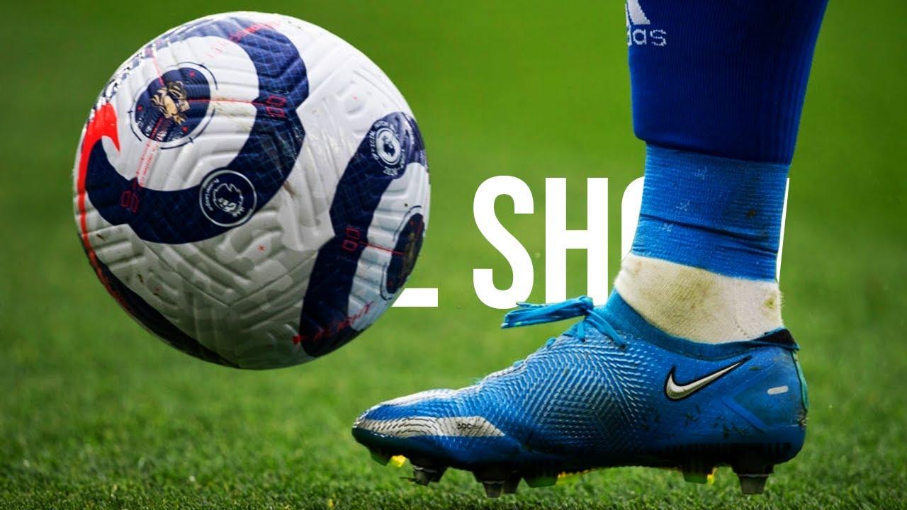 Crazy Football Skills & Goals 2021 #4 | HD