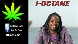 I-Octane - Weed Questionnaire [July 2013 - So Unique Records] Dancehall Ganja Anthem