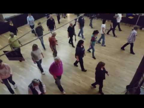 MAMMA SONG, SILVIA SCHILL, Line Dance (MAMMA SONG By CODY JINKS)11/2016