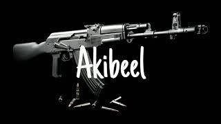 Akibeel Los Capos Official Audio