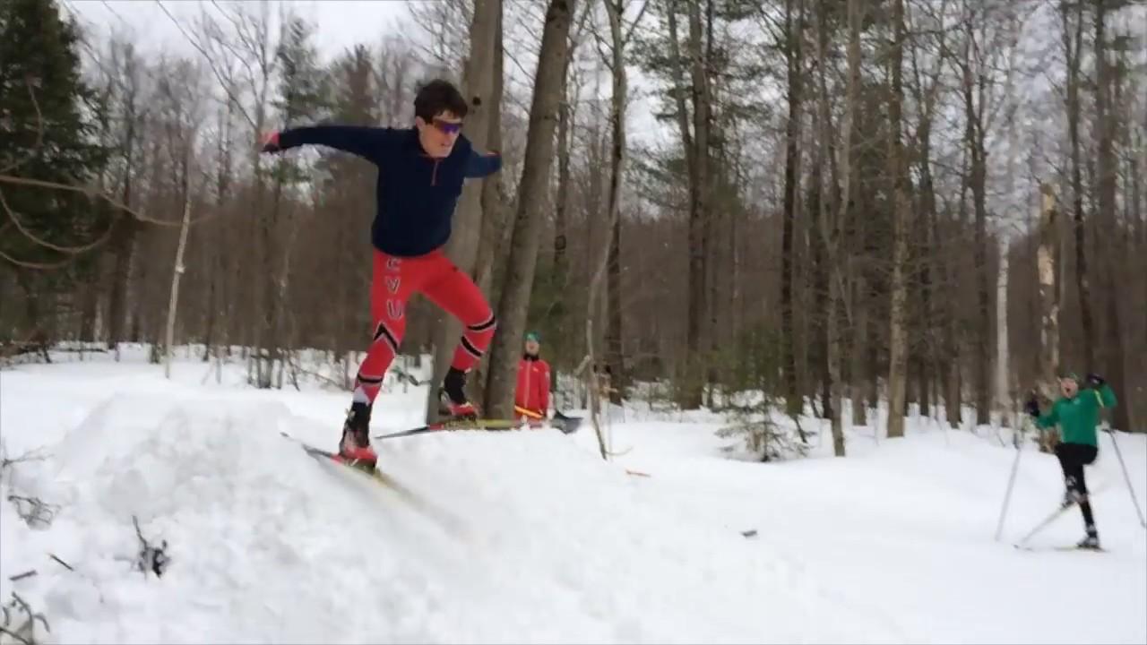 Nordic Jumping