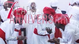 C&S Europe - 7 Years Anniversary of the Cherubim and Seraphim Youth Revival (26/08/14)